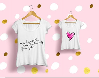 T-shirt / T shirt bitting for you