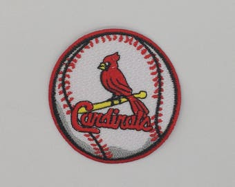 St Louis Cardinals patch