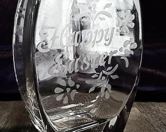 Fancy Water Vase