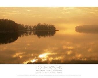 Loch Raven #9