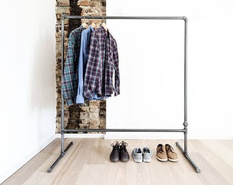 Coat rack #1