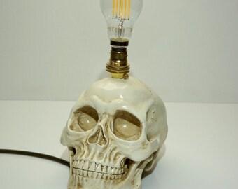 Bright Idea Lamp