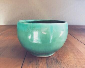 Sea Green Small All-Purpose Bowl