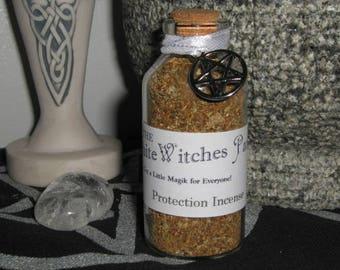 Protection Incense (Powder)