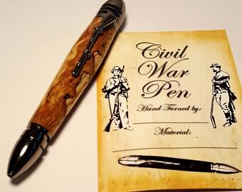Civil War Replica Pen