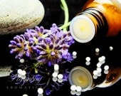 Certified Clinical Aromatherapist Consultation