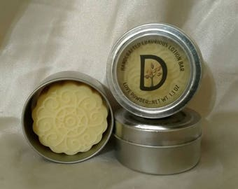 Luxurious Lotion Bar - Various Scents
