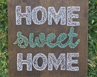 Made to Order: Home sweet Home