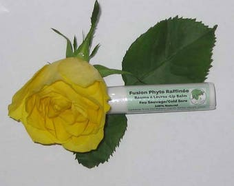 Lip balm - Lip Balm, 100% natural fire wild/Cold Sore