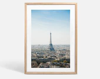 Paris Photography, Paris print, France art print, french decor, travel photo, when in France, Europe, large wall art, printable art