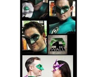 Hero Mask G