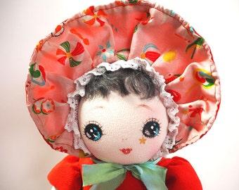 Bunka dolls _ 01