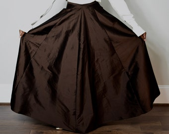 Vintage Ball Skirt