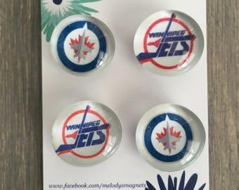 Jets Magnets