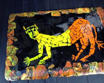 Spirit animal 2 - horny creature table top
