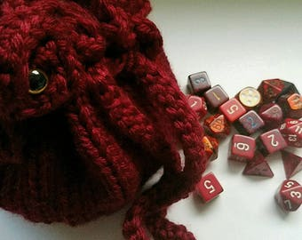 Dice Bag of the Deep