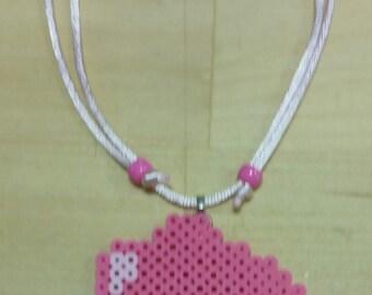 My Little Pony Pinkie Pie Necklace