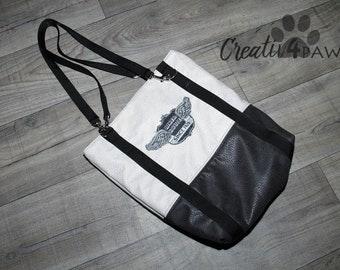 Shopping bag, shopping bag