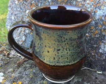 Wildwood Mug #2