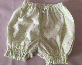 Bloomers baby 6 months