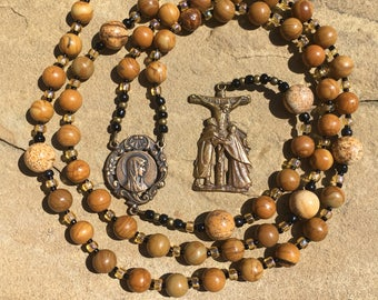 Stations of the Cross Catholic Rosary