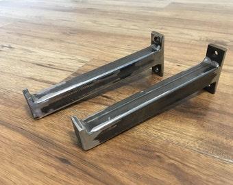 Standard Shelf Bracket - Metal (shelf, shelf bracket, storage bracket, storage shelf, metal shelf bracket, metal shelf, brackets)
