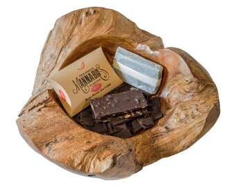 Bolt - Raw Vegan Chocolate