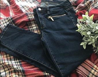 Michael Kors skinny jeans!