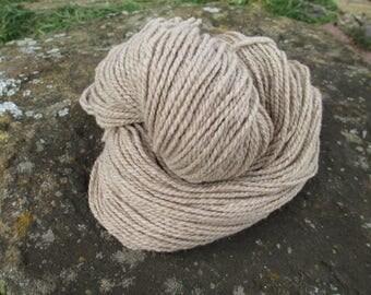 Morrit Merino Yarn/Natural Colored yarn/Organic Merino Yarn/Undyed Merino Wool Yarn