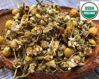 ORGANIC CHAMOMILE, chamomile tea, matricaria chamomilla, german chamomile, hungarian chamomile, mayweed, sweet false chamomile