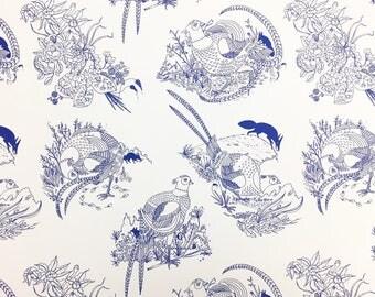 Jensine Eckwall-Limited Edition Silkscreen Print