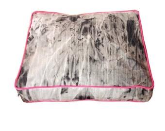 Tie Dye | Dog Bed