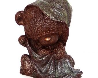 """Chocolate Gift """"Bear Теddi"""" /Handmade Gift/ for Children/Birthday/"""