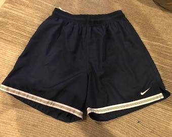 Vintage 90s Nike Swim Trunks