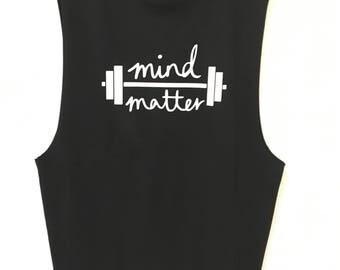 Mind over Matter Barbell