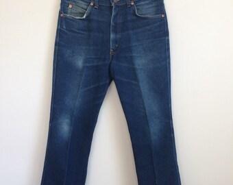 Vintage 517 Levi's Size 34/30