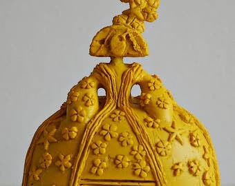 "MENINA ""Yellow Valeria"""