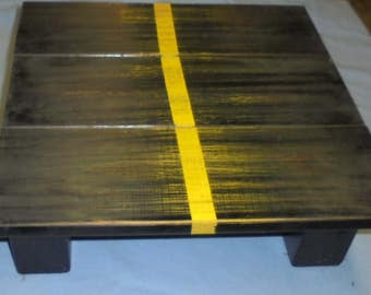 Reclaimed Timbers Short Coffee Table