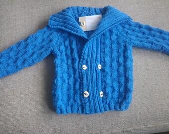 Handknitted Babywear