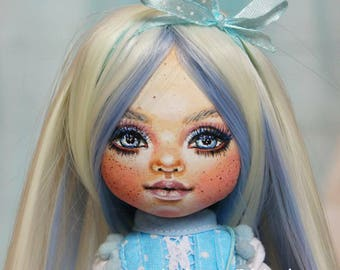 art doll art textile doll and interior doll fabric doll portrait doll cloth textile doll текстильная кукла selfy doll portrait doll