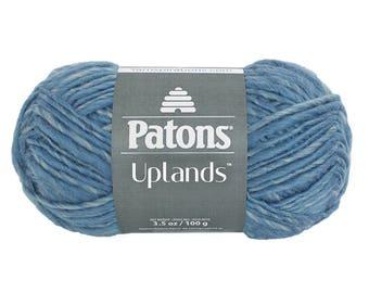 Uplands Yarn