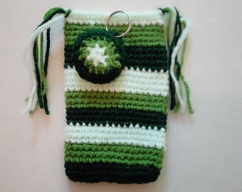 Cell phone cover, summery with trailer