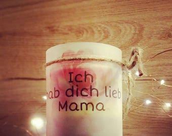 Lights lights design mother's day
