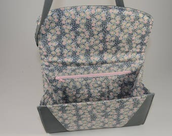 Venus handbag grey