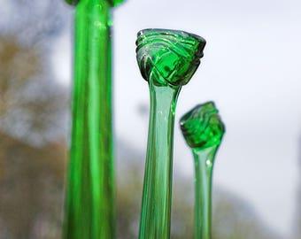 Tres Delinquentes Bottles
