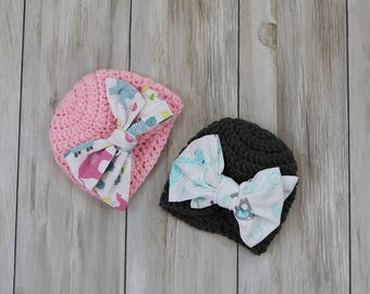Big Bow Hats