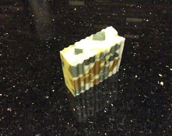 Lemon Zest Bar Soap