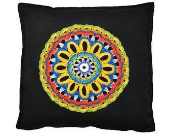 Pillow cover Margerita 50 x 50