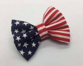American Flag 2.0 Bow **Limited Stock**