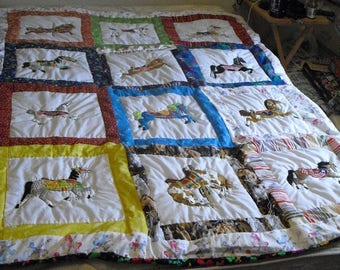 Country Fair Quilt